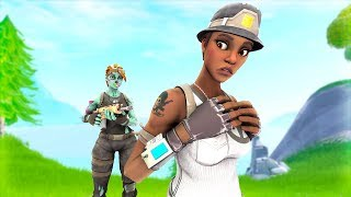 I Found The Rarest Skin In Fortnite (Recon Expert) and this happened.... (21 Kill Game)
