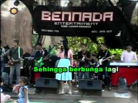 NITA MANSUR   BERBUNGA LAGI (karaoke)