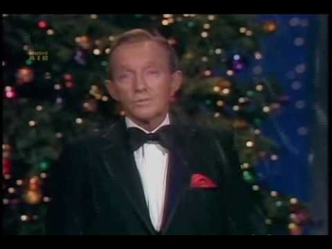 Big 95 Morning Show - Bing Crosby holiday remixes on the way