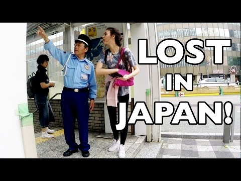 WanderLOST in Japan!! (Philippines to Fukuoka Travel Vlog)