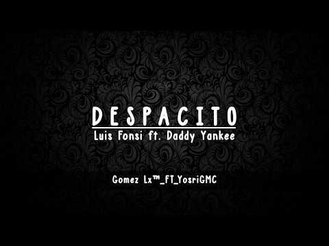 Dj Despacito Remix Santai - Gomez Lx™