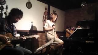 キセキ 植村花菜カバー曲 しのさちfeat. きんた 20120310 in HANA Vo.田...