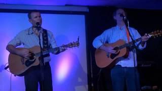 Colin Buchanan & Greg Champion - The Wanaaring Road