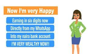 Get the WhatsApp E-Commerce Store