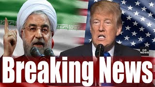 BREAKING: United States calls out IRAN as they ARREST a journalist