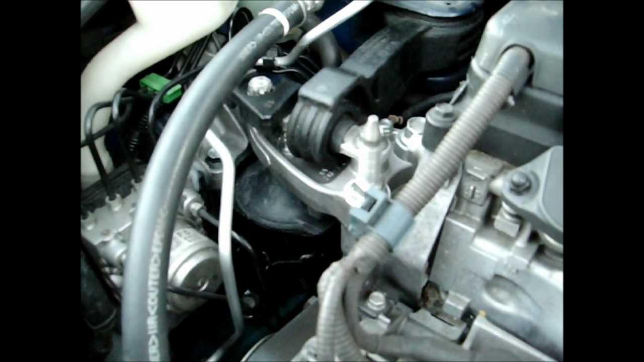 Honda Civic Hybrid Engine Diagram 2006
