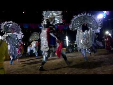 TARAPADA CHHOU DANCE ACADEMY