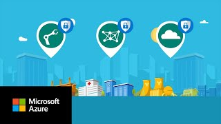 Securing Enterprise IoT with Azure IoT