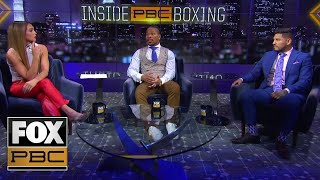 Inside PBC breaks down what Deontay Wilder needs to change for Wilder Fury III | INSIDE PBC BOXING