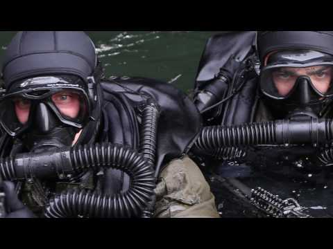 AFINS - American Friends Of The Israeli Navy SEAL