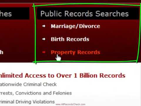 BEST Way to Search Dallas County Public Records Online Quickly & Easily