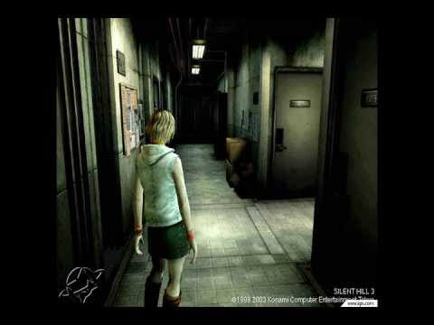 Silent Hill 3  Letters From The Lost Day