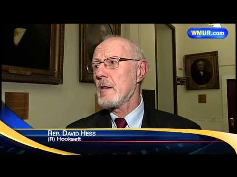 NH House votes to kill casino gambling bill