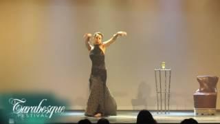 Lena Nouar - Festival Tarabesque 2016
