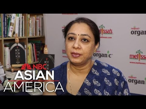 Chef Explores Family Narratives And Comfort Food Through New Book | NBC Asian America
