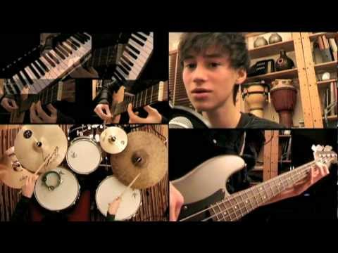 The Road Not Taken - Jacob Collier