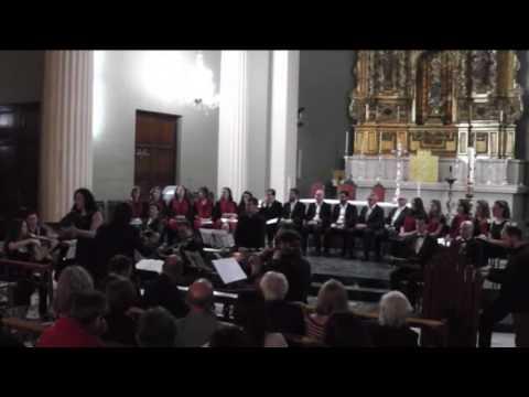 Cantata TWV 1 1061 Lobet de Herrn, alle seine Heerscharen