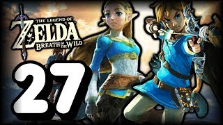 Breath of the Wild - Ep. 27 - Give Me(at) the Plant - FakeGamersClub