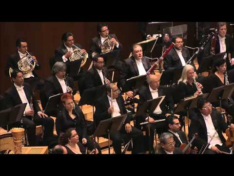 Strauss: Der Rosenkavalier Suite - Iván López Reynoso