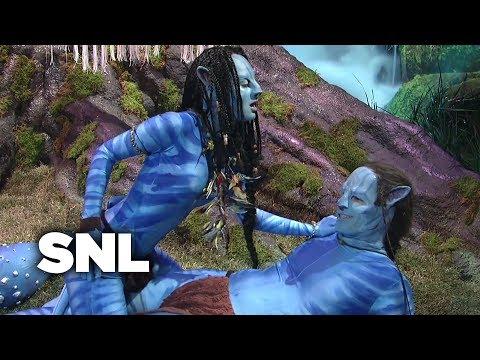 Avatar Sex Gone Wild - SNL