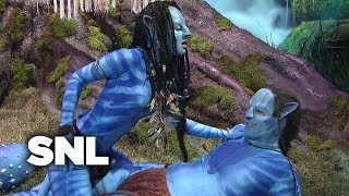 Avatar Sex Gone Wİld - SNL