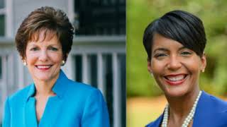 Recount Certifies Keisha Lance Bottoms As Atlanta's Next Mayor, Mary Norwood Refuses to Concede