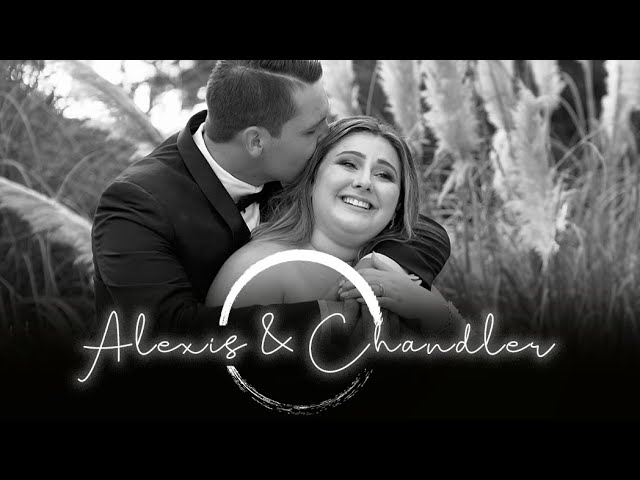 Alexis + Chandler | Feature Film 2020