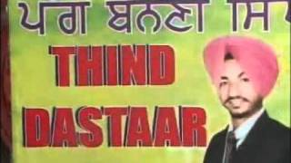 Learn The latest Art of Turban Tying WITH CLOSE EYES Punjab News 9463115177
