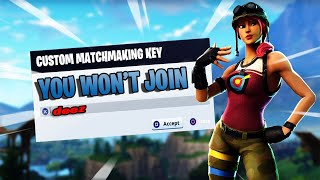 🔴(NA EAST) CUSTOM MATCHMAKING SCRIM! SOLOS,DUOS,SQUADS,! FORTNITE LIVE|PS4,XBOX,PC,SWITCH,MOBILE