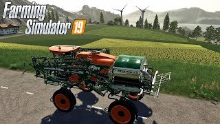 FARMING SIMULATOR 19 #108 - MOD GRAFICA REALISTICA - GAMEPLAY ITA