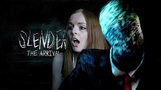 Video SLENDER: The Arrival: The Prologue - PS4 1/6 download MP3, 3GP, MP4, WEBM, AVI, FLV Maret 2018