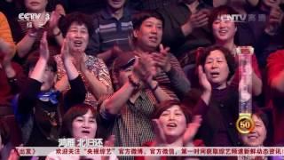 [黄金100秒]歌曲《鸿雁》 演唱:小巨人组合 | CCTV