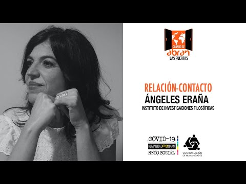 Cuando se abran las puertas: Ángeles Eraña [47]