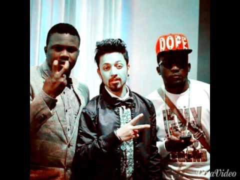 Teri BHABHI _@-bazz ft.GURI -Remake by video-M.N.K