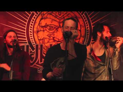 "The Temperance Movement - ""Midnight Black"" (Live In Sun King Studio 92 Powered By Klipsch Audio)"