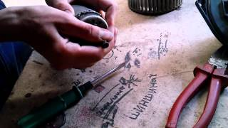 видео Не греет печка Ниссан Альмера Классик, G15 и N16: не работает вентилятор, замена радиатора и моторчика