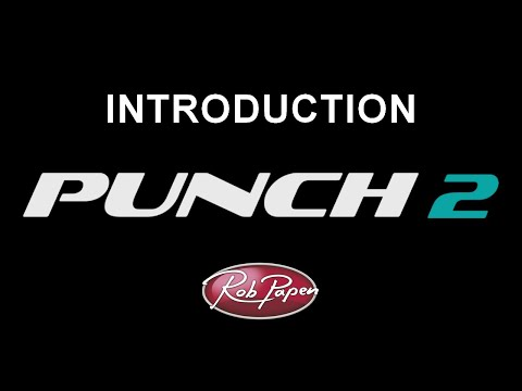 Punch 2 Introduction