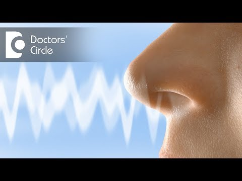 How To Manage For Foul Odour From Nose With Bad Taste? - Dr. Satish Babu K
