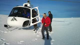 South Island Heli Adventure, New Zealand, Canterbury Guiding Co.