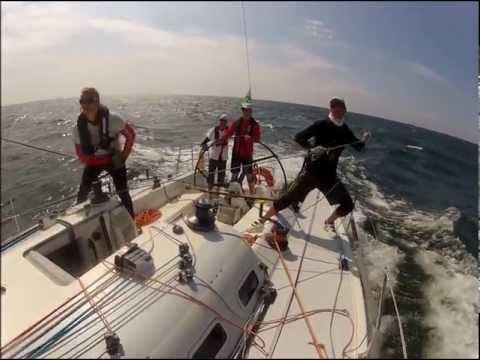 ÅF Offshore race 2013 - Nemo Sailing Team