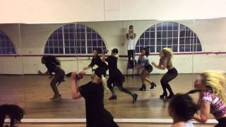 Ciara - Give Me Love Choreography