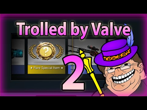 TROLLED BY VALVE 2