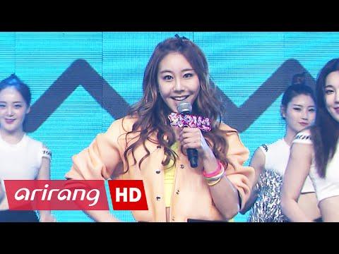 Simply K-Pop _ Hwang In Sun(황인선) _ Emoticon(이모티콘) _ Ep.218 _ 061016