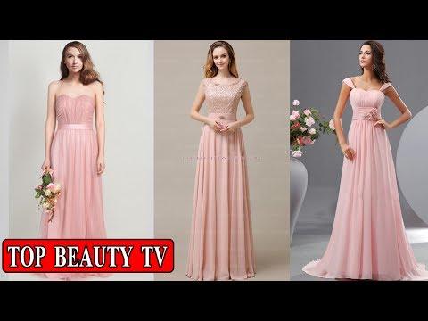 Pink sexy dresses