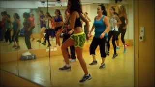 ZUMBA® fitness with SHOVAL - Bouje