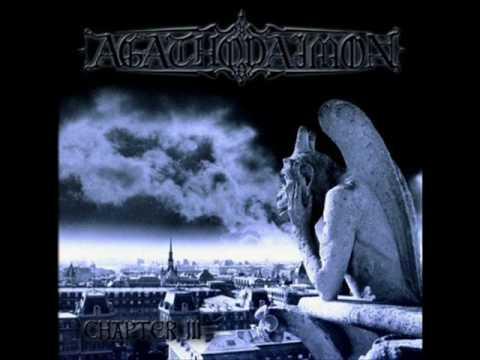 Agathodaimon - Paradise Beyond