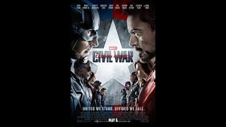 How to Download Captain America Civil War Full Movie In Hindi