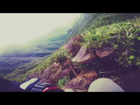 Mt. Guiting-Guiting year-end climb
