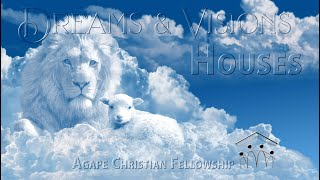 D2 - Part 2: Dream Interpretation: Houses