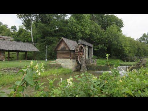 Old Bardstown Village & Civil War Museum
